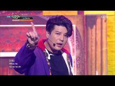 뮤직뱅크 Music Bank - Lo Siento - 슈퍼주니어(Feat. KARD) (Lo Siento - SUPER JUNIOR(Feat. KARD)).20180413 - YouTube