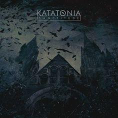 Katatonia - Sanctitude (2015)