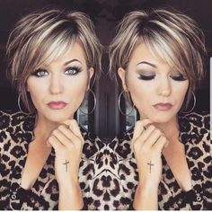 New Pixie And Bob Haircuts 2019 Super Short Hairstyles . - Frisuren- New Pixie And Bob Haircuts 2019 Superkurze Frisuren New Pixie And Bob Haircuts 2019 Super Short Hairstyles Cut cut - Cheveux Courts Funky, Pixie Bob Haircut, Pixie Haircuts, Sassy Haircuts, Short Pixie Bob, Short Layered Haircuts, Layered Bob Hairstyles, Short Cuts, Short Highlighted Hairstyles