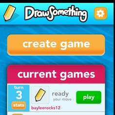 """de187c3dc1a01 4 Lessons Elearning Can Take From The Explosively Popular """"Draw Something""""  App"""