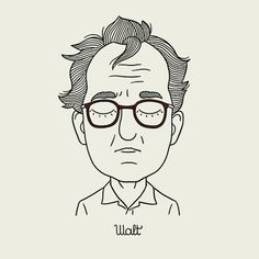 The Characters of Wes Anderson es el título del proyecto realizado por el colombiano Alejandro Giraldo.