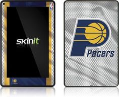 Skinit Indiana Pacers Away Jersey Vinyl Skin for Amazon Kindle Fire by Skinit. $19.99. IMPORTANT: Skinit skins, stickers, decals are NOT A CASE. Our skins are VINYL SKINS that allow you to personalize and protect your device with form-fitting skins. Our adhesive backing can be applied and removed with no residue, no mess and no fuss. Skinit skins are engineered specific to each device to take into account buttons, indicator lights, speakers, unique curvature and will not ...