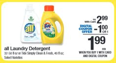 MyLitter - One Deal At A Time - Extreme Couponing, Houston Coupon Blog, Kroger Coupon Match-Ups, Randalls Coupon Matchups