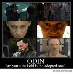 Bildergebnis für odin's a+ parenting