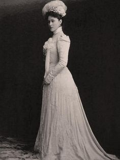 Elizabeth Romanov | Grand Duchess Elizabeth | The Romanov's