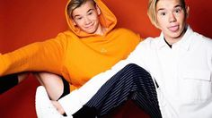 Hey guys✋🏼 What have you done this weekend ? We will try to answer some questions from you Cute Twins, Cute Boys, New Music, Good Music, Cute 13 Year Old Boys, Bars And Melody, I Go Crazy, Twin Outfits, What Have You Done