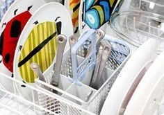A Guide to Cleaning Your Dishwasher — Apartment Therapy