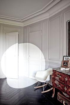 The home of edwina de charette -- Amélie Neiss / Photos: Louise Desrosier, assistée de Mélanie Guéret