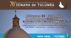 Así Somos: La 76° Edición de la Semana de Tulumba se presenta...