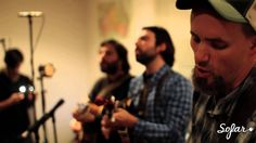The Green Mohair Suits - We'll Surely Die | Sofar Melbourne (#426)