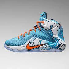 Disciplined Nike Ambassador Xi 11 Lebron James Lbj Men Basketball Shoes Sneakers Pick 1 Athletic Shoes