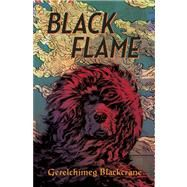Black Flame « LibraryUserGroup.com – The Library of Library User Group