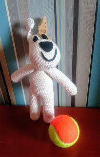 Pippi Amigurumi - crochet crochet pattern # # crochet #free ... | 320x205