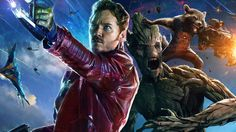 James Gunn Will Direct Guardians of the Galaxy Vol. 3