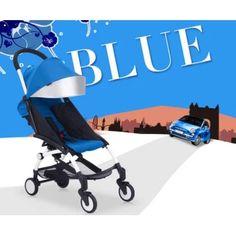 บอกต่อ  รถเข็นเด็กพับเล็กนำขึ้นเครื่องบินได้Topbiสีฟ้า  ราคาเพียง  6,490 บาท  เท่านั้น คุณสมบัติ มีดังนี้ กาง - เก็บมือเดียว พับเล็กเพียง 52 ซม. 6 เดือน - 4 ปี ปรับนั่ง - นอน 110-165 องศา รับน้ำหนักได้ 30 kgด้วยโครงสร้างที่แข็งแรงทำให้สามารถรับน้ำหนักได้ถึง 60 kg รุ่น upgrade เพิ่มที่รองรับขาให้ยาวขึ้นปรับขึ้นลงได้ตามการใช้งานให้ลูกน้อยนั่งนอนสบายยิ่งขึ้น ที่นั่งกว้าง 40 cms นอนสบายไม่อึดอัด ตัวล็อคพับเก็บง่ายเพียงปุ่มเดียวให้คุณพ่อคุณแม่พับได้เพียงมือเดียว สุดยอดระบบโช้คอัพคู่ล้อหน้า… 60 Kg, Prams, Baby Gear, Baby Strollers, Children, Blue, Baby Prams, Young Children, Boys