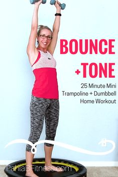 Workout plans, important home workout pin to lose the weight. Jump to the helpful exercise workout pinned image ref 6380594169 here. Trampolines, Hiit, Po Trainer, Mini Trampoline Workout, Pilates, Sport Fitness, Shape Fitness, Training Fitness, Training Workouts