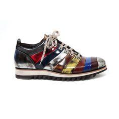 bd7213e6397 Harris handgemaakte italiaanse schoenen koop je online bij Aad van den Berg  Modeschoenen. Harris zijn