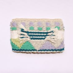 Weaving pouch from Tokyo Tokyo, Coin Purse, Weaving, Pouch, Purses, Bags, Handbags, Handbags, Tokyo Japan