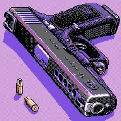 Stream Die With glock (Prod: Lil Sar) by LilSar from desktop or your mobile device Purple Aesthetic, Aesthetic Art, Aesthetic Pictures, Aesthetic Anime, Game Boy, 8 Bit Art, New Retro Wave, Retro Art, Game Design