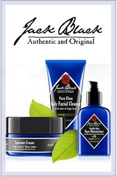 Jack Black Grooming Line for Men Wet Shaving, Jack Black, Gentleman, Leadership, Facial, Men's Fashion, Collections, Skin Care, Personal Care
