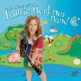Free MP3 Songs and Albums - CHILDRENS MUSIC - Album - $9.99 -  The Best Of The Laurie Berkner Band