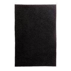 TOFTBO Tapis de bain IKEA Grande souplesse, excellente absorption et séchage rapide grâce aux microfibres.