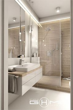 rebath bathroom remodelingiscompletely important for your home. Whether you choose the minor bathroom remodel or small bathroom storage ideas, you will create the best diy bathroom remodel ideas for your own life. Bathroom Design Luxury, Bathroom Layout, Modern Bathroom Design, Modern Interior Design, Small Bathroom, Bathroom Ideas, Budget Bathroom, Bathroom Storage, Bathroom Organization