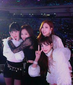 lisa, blackpink, and rose image Kpop Girl Groups, Korean Girl Groups, Kpop Girls, Blackpink Jennie, Yg Entertainment, K Pop, Blackpink Wallpaper, Computer Wallpaper, Mino Winner