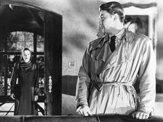 Home of the weak: Out of the Past and four ways of framing film noir Bradlands Sight & Sound