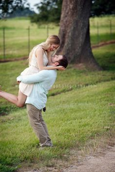 My favorite engagement picture