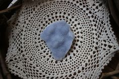 BLUE LACE AGATE – The Woven Dream