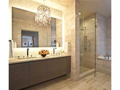 Ritz Carlton Residences 27H Master bathroom