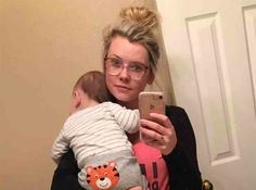 Over 92,000 People Empathize With This Mom's Facebook Post About How Anxiety And Depression Aren't Always Obvious