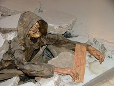 The Museum of Icelandic Sorcery & Witchcraft, Hólmavík
