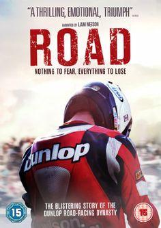 Road [DVD]: Amazon.co.uk: Liam Neeson, Joey Dunlop, William Dunlop, Michael Dunlop, Robert Dunlop: DVD & Blu-ray