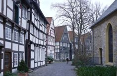 gutersloh germany downtown - Google Search
