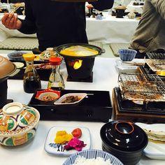 Breakfast #japan #kyoto #pupuru #japantravel #wifirental