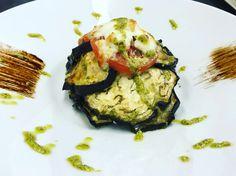 Parmigiana rivisitata  #bagnodelfino42 #parmigiana #food