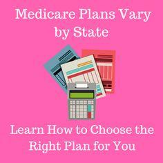 Choosing Your Ideal Medicare Plan