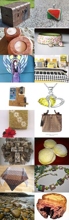 Treasure Chest by Wine Charmers and More on Etsy--Pinned with TreasuryPin.com