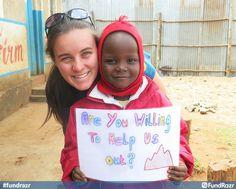 Sophia is Klimbing Killi for Kids in Kenya https://fundrazr.com/campaigns/3lqz6/ab/73Ntl6 #fundrazr #nonprofit