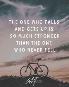 Yes, this is true. True strength develops from real challenges in life.