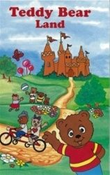 A magical journey through Teddy Bear Land! Play games and meet pink marshmallow bunnies! A fun story book suitable for both boys and girls up to the age of Available from wowwee. Personalised Childrens Gifts, Personalised Teddy Bears, Sesame Street Books, Teddy Bear Hug, Unique Gifts For Kids, Fantasy Books, New Books, Childrens Books, Marshmallow