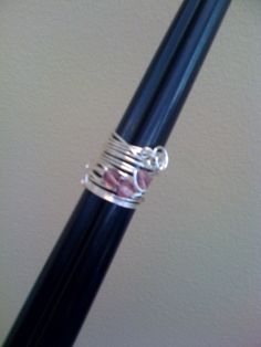 sterling silver stackable rings $30