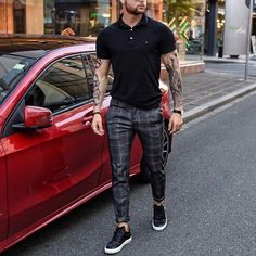 #menswear #guyswithstyle #instagram #fashion #style #men #lifestyle #details #mensfashion #tattoo #streetstyle