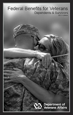 Benefits for Veterans, dependents and survivors 2011 edition - MilitaryAvenue.com