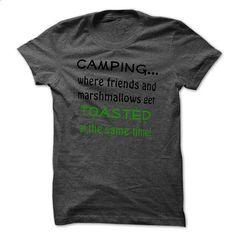 Camping... T-Shirt - #t shirts #retro t shirts. PURCHASE NOW => https://www.sunfrog.com/Camping/Camping-T-Shirt-59242587-Guys.html?60505