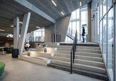 Galería de Campus Örebro: Casa Nova / Juul Frost Architects - 1