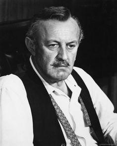 In memory of Lee J. Cobb - (b 12/08/1911 NYC) actor - died 02/11/1976 at age 64