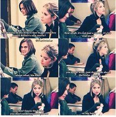 Hanna and Caleb:D:3
